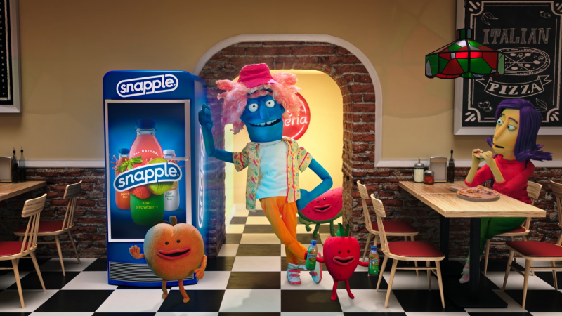 Snapples Pizzeria 30 Seconds CLEAN h264 00 00 06 17 Still002
